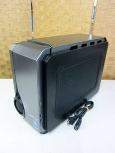 ゲーミングPC ILeDxi-C122-Apent-LNSRB Pentium G4560