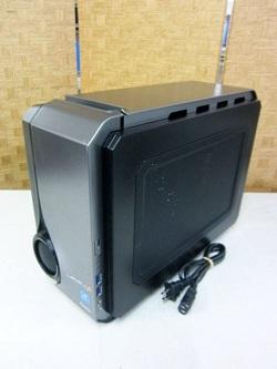 八王子市にて ゲーミングPC ILeDxi-C122-Apent-LNSRB を出張買取しました