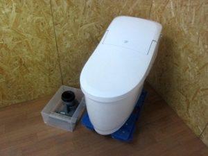 リクシル 一体型トイレ DT-BL113G-6L BC-BL10S