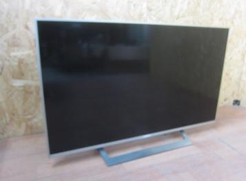 川崎市にて ソニー 液晶テレビ KJ-43X8300D を出張買取しました