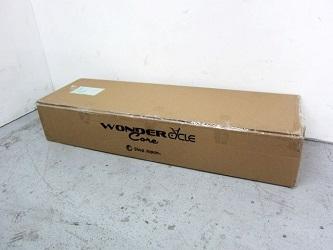 世田谷区にて ショップジャパン ワンダーコア サイクル を店頭買取しました
