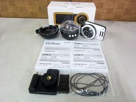 町田市にて カシオ デジタルカメラ EX-FR10CT EAM-6 EAM-5 を出張買取しました