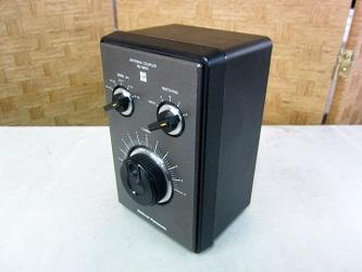 ナショナル アンテナカップラー RD-9810