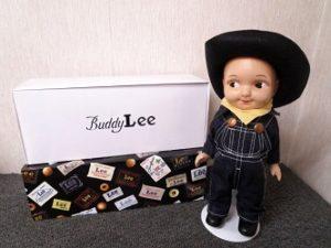 Buddy Lee バディー・リー ドール オーバーオール