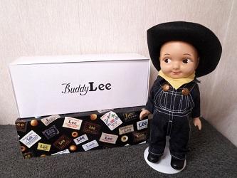 厚木市にて Buddy Lee バディー・リー ドール オーバーオール を出張買取しました