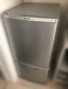 冷蔵庫 パナソニック NR-B149W