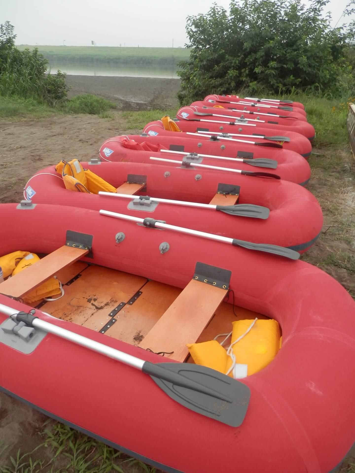 【ゴムボート 買取】ゴムボートは売れます!中古でも人気のモデルとは