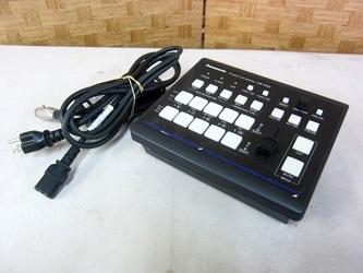 新宿区にて パナソニック コンパクトライブスイッチャー AW-HS50 を出張買取しました