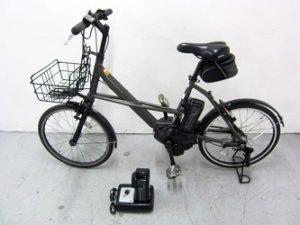 ヤマハ 電動自転車 PAS CITY-X