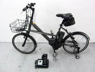 昭島市にて ヤマハ 電動自転車 PAS CITY-X を出張買取しました