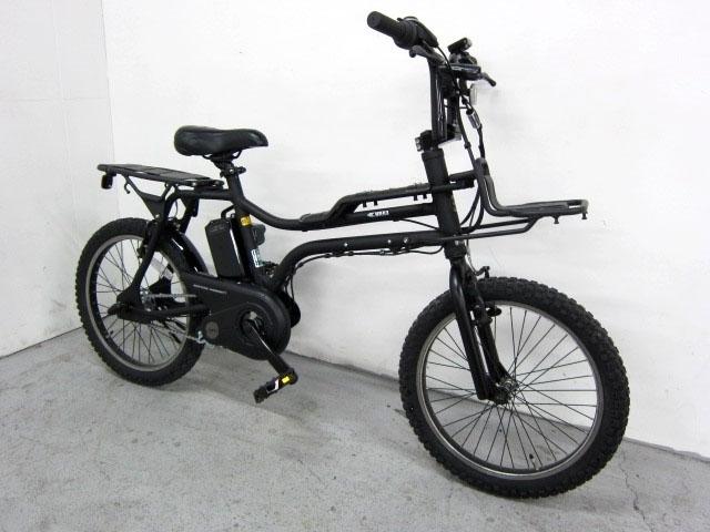 小平市にて パナソニック 電動自転車 EZ シティ を店頭買取致しました