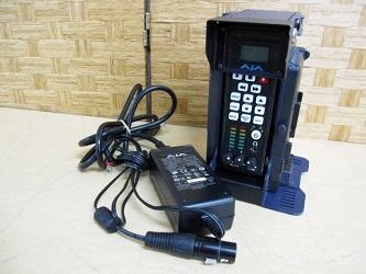 新宿区にて AJA Ki Pro mini HDビデオレコーダー A-E2KPm を出張買取致しました