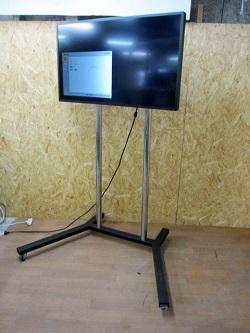 新宿区にて SONY 液晶ディスプレイ FWD-42B2 を出張買取致しました