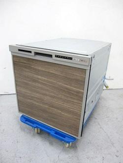 大和市にて パナソニック ビルトイン食器洗い乾燥機 NP-45RS7 を店頭買取致しました