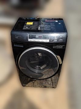 八王子市にて パナソニック ドラム式洗濯乾燥機 NA-VD220L を出張買取致しました