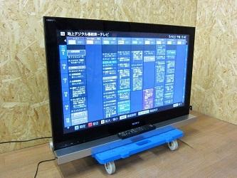 武蔵野市にて SONY 液晶テレビ KDL-40NX800 2010年製を出張買取致しました