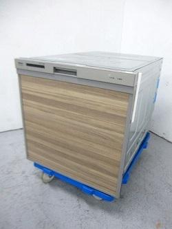 大和市にて リンナイ ビルトイン食器洗い乾燥機 RKW404A-SV を店頭買取致しました