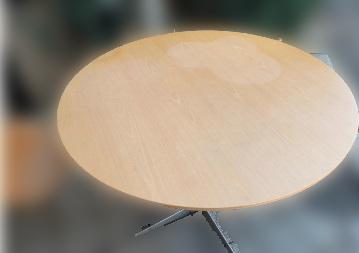 世田谷区にて フリッツハンセン テーブル を出張買取致しました