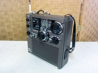 SONY スカイセンサー BCLラジオ ICF-5900