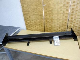 大和市にて GTウィング BE FREE 1200mm を店頭買取致しました