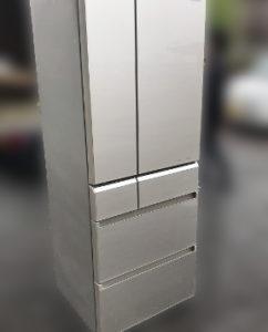 冷凍冷蔵庫 パナソニック NR-F502PV-N
