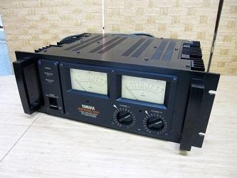 YAMAHA パワーアンプ PC2002M