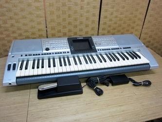 新宿区にて YAMAHA ポータトーン キーボード PSR-3000 を出張買取致しました