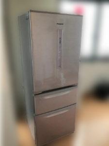 パナソニック 冷蔵庫 NR-C32DML