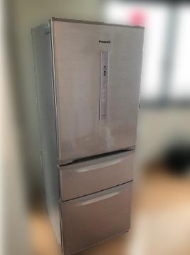 武蔵野市にて パナソニック 冷蔵庫 NR-C32DML を出張買取致しました