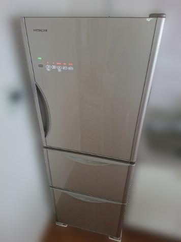 武蔵野市にて 日立 冷凍冷蔵庫 R-2700FV を出張買取致しました
