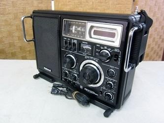ナショナル PROCEED 2800 プロシード 5バンドラジオ