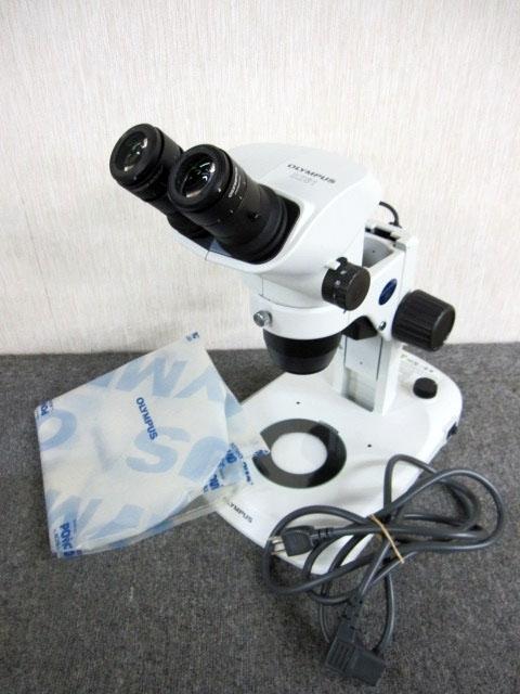 オリンパス 工業用 顕微鏡 SZ61 SZ2-ILST