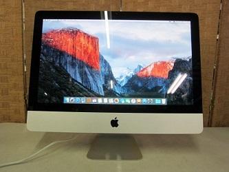 小平市にて Apple iMac A1311 を出張買取致しました