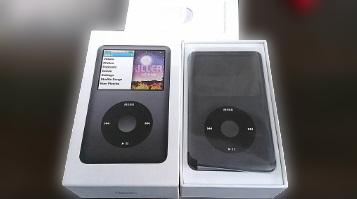 小平市にて Apple iPod classic 160GB を出張買取致しました