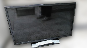 八王子市にて シャープ 液晶テレビ LC-32H11 を出張買取致しました