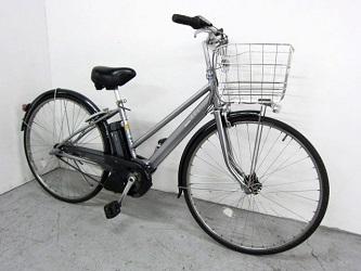 ブリヂストン 電動アシスト自転車 ACL