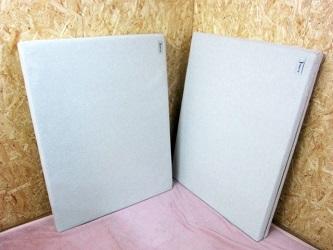 大和市にて very-Q 防音室用パネル HQ-1200 4枚 を宅配買取致しました