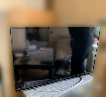 液晶テレビ シャープ LC-40W5