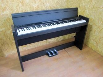 府中市にて KORG 電子ピアノ LP-380 を出張買取致しました