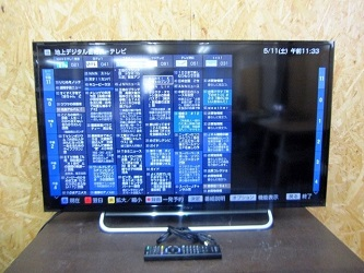 SONY 液晶テレビ KDL-40W600B
