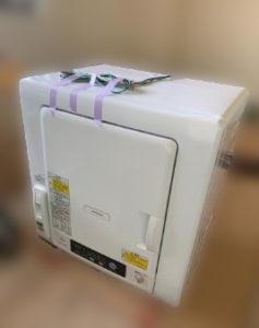 日立 衣類乾燥機 DE-N60WV