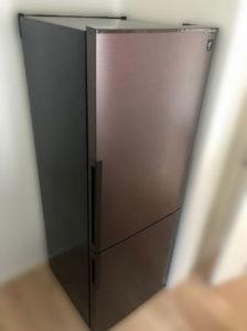 冷凍冷蔵庫 シャープ SJ-PD27Y-T