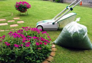 芝刈機 買取 中古でも人気のモデルとは