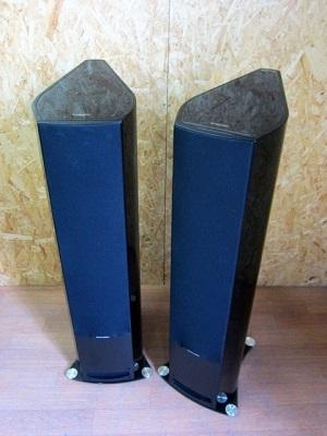 厚木市にて ソナス・ファベール Venere2.5 スピーカー を出張買取致しました