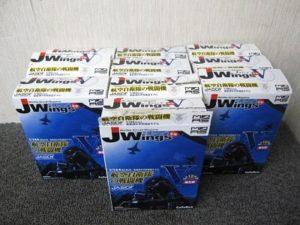 JWings 第5弾 航空自衛隊の戦闘機 10袋