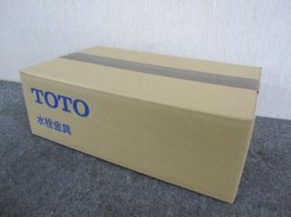 八王子市にて TOTO 水栓金具 TKGG30SE を店頭買取致しました