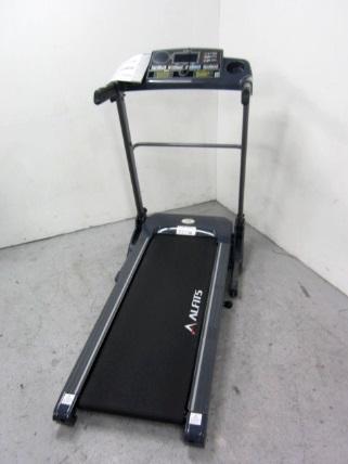八王子市にて アルインコ ルームランナー AFR1016 を出張買取致しました