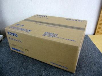 八王子市にて TOTO 温水洗浄便座 ウォシュレット TCF6542 を店頭買取致しました