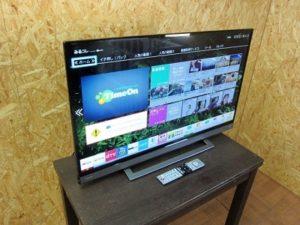東芝 レグザ 液晶テレビ 40V31
