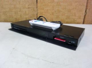 横浜市にて パナソニック ブルーレイレコーダー DMR-BRS530 を出張買取致しました